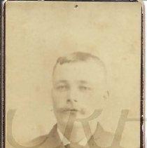 Image of George Wilson - 2009.6.4