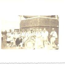 Image of Bingham Cornet Band - 2010.7.44