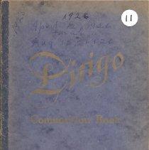 Image of Diary of Abbie Spaulding - Vol. 11