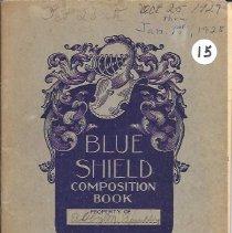 Image of Diary of Abbie Spaulding - Vol. 15