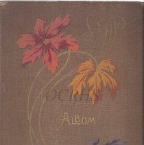 Image of Postcard Album - Maine Scenes - 2011.42.4