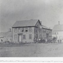 Image of Goodrich Tavern, Bingham ME - 2012.13.129