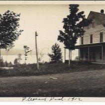 Image of Pleasant Pond Inn, Caratunk ME 1912 - 2012.13.70