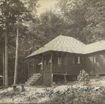 Image of Rogan's Camps at Pleasant Pond