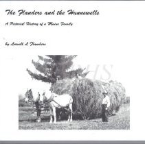 Image of The Flanders and the Hunnewells: A Pictorial History of a Maine Family - 2012.32.1