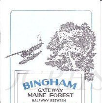 Image of Bingham, Gateway Maine Forest - 2015.22.1