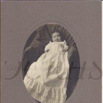Image of Theo Bertie Spaulding 1905