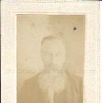 Image of Myrick Barrett Spaulding, 1901 - 2015.23.46