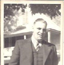 Image of Eldon Spaulding, Sr.