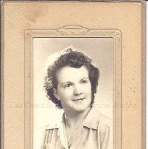 Image of Bernice Hunnewell Spaulding - 2015.23.74