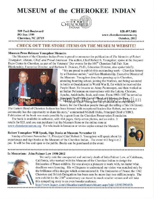 2010 346 0030 1 - Newsletter