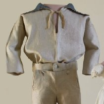 Image of Suit - Boy's Sailor Suit
