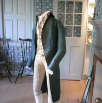 Image of Breeches - Samuel Cutts Suit