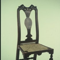Image of Chair, Side - Gaines Chair