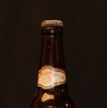 Image of Bottle, Drinking - Frank Jones Ale Bottles