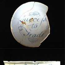 Image of Delft Bowl A075