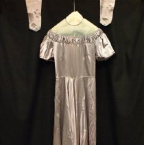 Image of Dress, Bridesmaid