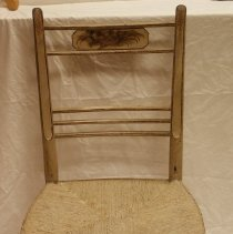 Image of Chair, Side