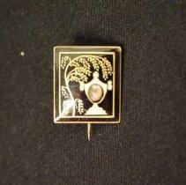 Image of Pin, Clothing