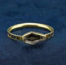 Image of Ring, Mourning