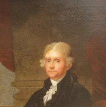 Image of Portrait - Thomas Jefferson