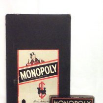 Image of Game, Board - Monopoly
