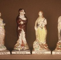 Image of Figurine - The Four Seasons