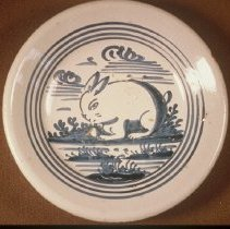 Image of Dish, Eating