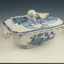 Image of Tureen, Soup