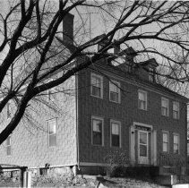 Image of Print, Photographic - Leonard Cotton House