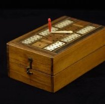 Image of Board, Cribbage