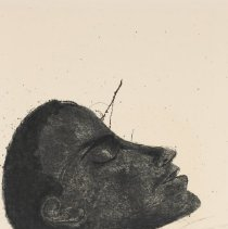 Image of FTSOAV 1968- Beside the Dying by Ben Shahn