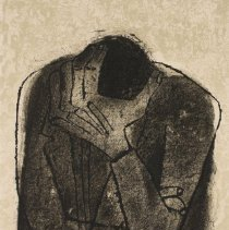 Image of FTSOASV 1968- Beside the Dead by Ben Shahn