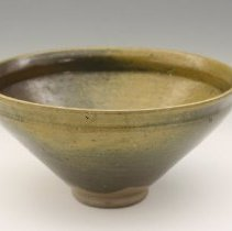 Image of Bowl Frogskin by Unknown