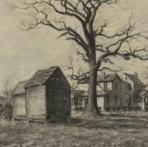 Image of Speight Homeplace by Francis Speight