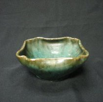 Image of Square Bowl