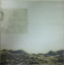 Image of Painting - Sand Hill by Leslie Noelle. 2005