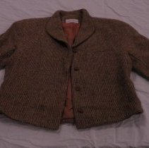 Image of a) jacket