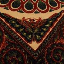 Image of corner motif