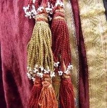 Image of tassels