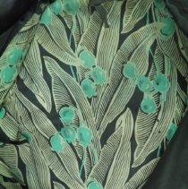 Image of Detail - lining