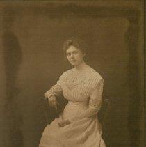Image of Cleone June (Summers) Dunlap portrait