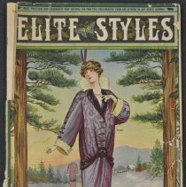 Image of February 1913, Cover