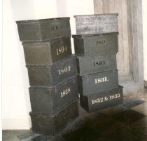 Image of Sea-chest