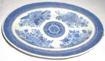 Image of Platter - The Stephen Girard Artifact Collection