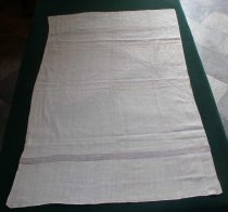 Image of Cloth, Table - The Stephen Girard Artifact Collection