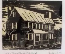 Image of Print - The Girard College Legacy Collection