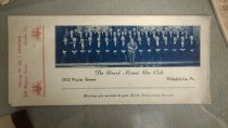 Image of Advertisement - The Girard College Legacy Collection