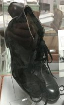 Image of Shoe - The Girard College Legacy Collection