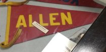 Image of Pennant - The Girard College Legacy Collection